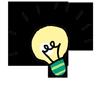 """""""Tous les enfants ont des droits"""", livret co-écrit par Bayard et l'ensemble des organisations partenaires. Texte: Lucie de la Héronnière. Illustrations: Line Hachem. Ce livret a été réalisé par les magazines Images Doc, Astrapi et J'aime lire Max."""
